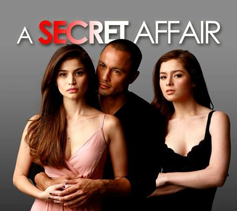 'A Secret Affair' Grosses P20 Million on First Day of Showing