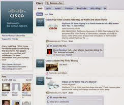 Cisco Facebook Wi Fi