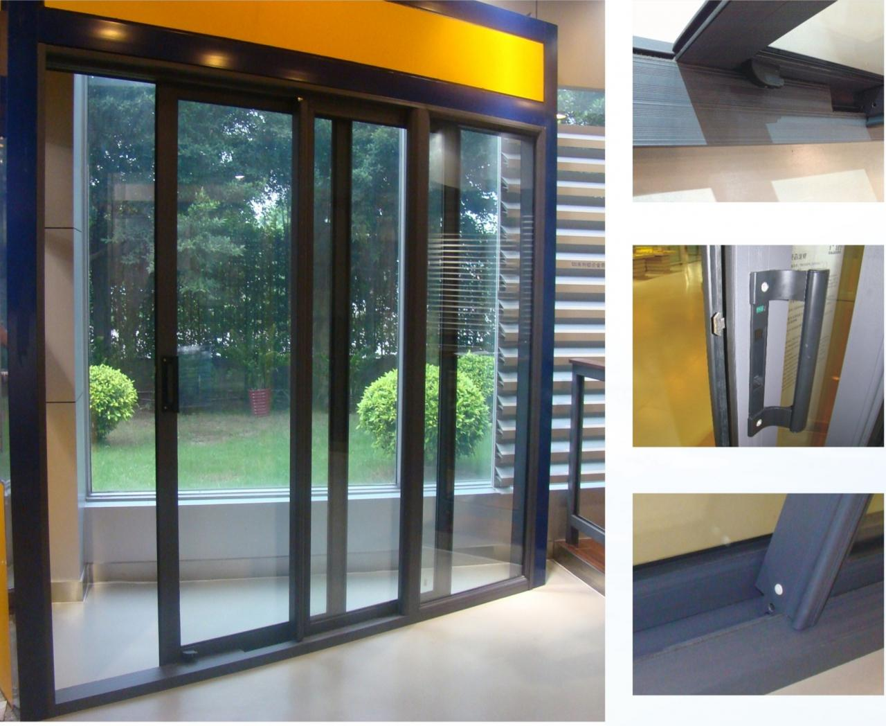 Getting sliding door installation elegant appearance at home all sliding door planetlyrics Gallery