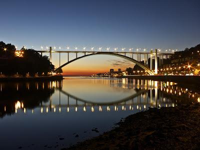 Ponte da Arrábida por João Pires
