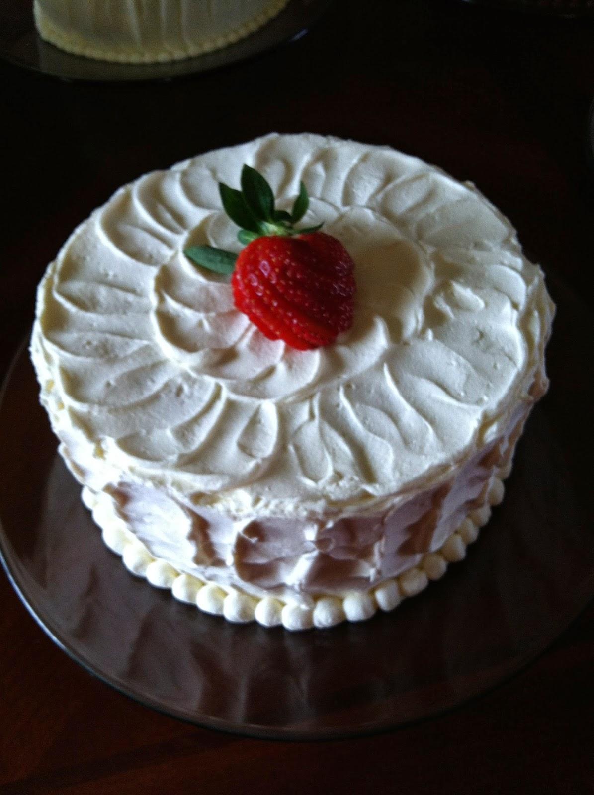 how to make fresh cream chocolate icing