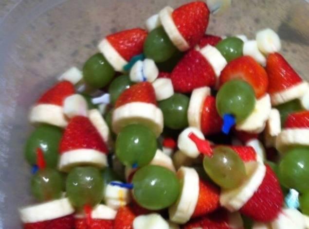 Kerstmenu 39 s voor thuis met recepten en decoratie tips voor kerstmis thuis ontbijt - Idee voor thuis ...