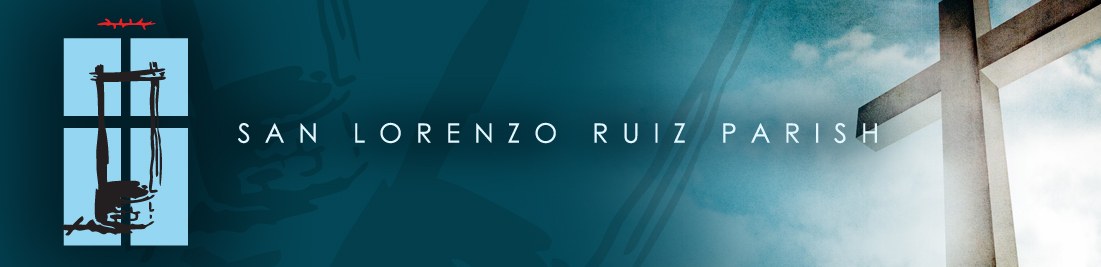 San Lorenzo Ruiz Parish