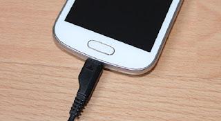 Cara Mempercepat Pengisian Baterai Pada Smartphone