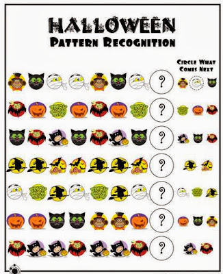 Halloween Printable Word Search For Kids 5