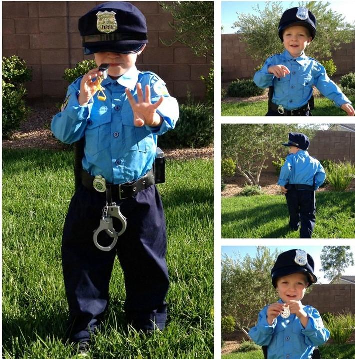 Occupation u0026 Career Costumes Child Police Costume Ideas  sc 1 st  Occupations u0026 Career Costumes & Occupations u0026 Career Costumes: 2013