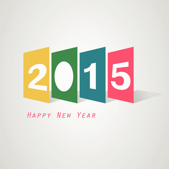 Happy New Year 2015 Wishes, Advance New Year Wishes! - Happy New ...