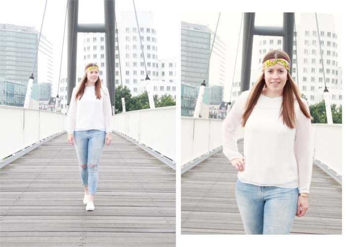 Modeblog Köln, La Mode et Moi, Fashionblog Köln, Turban, Kopfschmuck Herbst, Kopftuch, Haarband Herbst, buntes Haarband