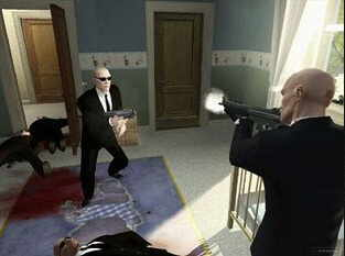 download game pc gratis hitman II Silent Assasin