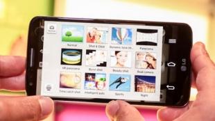 Fitur Istimewa LG G2, Mudahkan Penggunanya