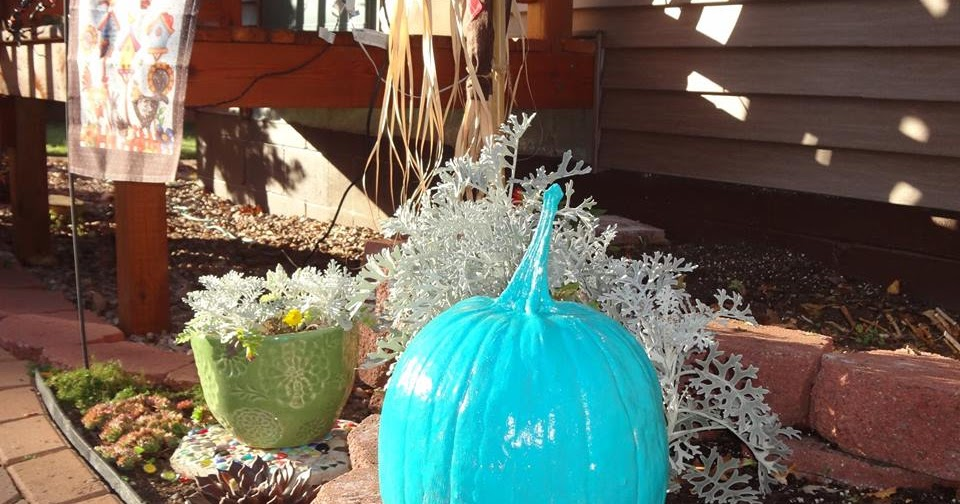 Halloween Teal Pumpkin Project and More