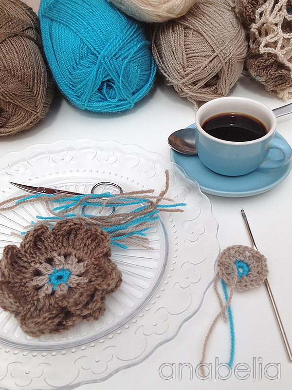 Autumn crochet proyects | Anabelia Craft Design blog | Bloglovin\'
