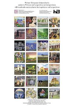 Primer Simpósio Universitario sobre la Pintura Naif Contemporánea
