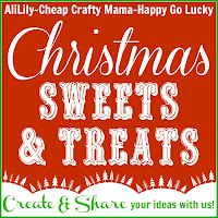 Create & Share Christmas Sweets and Treats