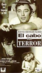 El cabo del terror (1962) Ver Online Y Descargar Gratis