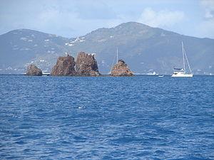 Tortola Charters