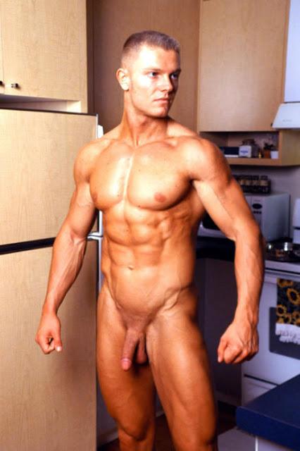 Мужчины спортсмены голые фото 30901 фотография