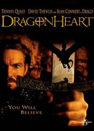 Trái Tim Rồng - DragonHeart (1996) Vietsub