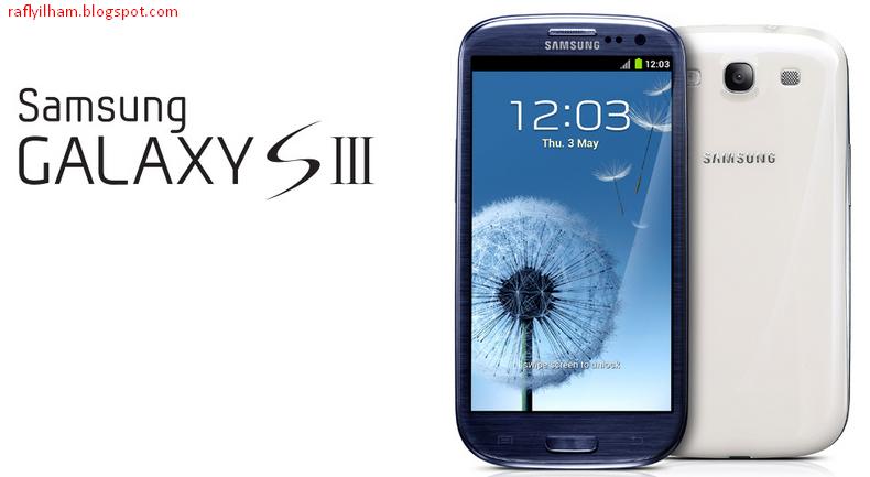 Samsung : Galaxy S3