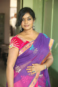 Jayavani hot photos in saree-thumbnail-10