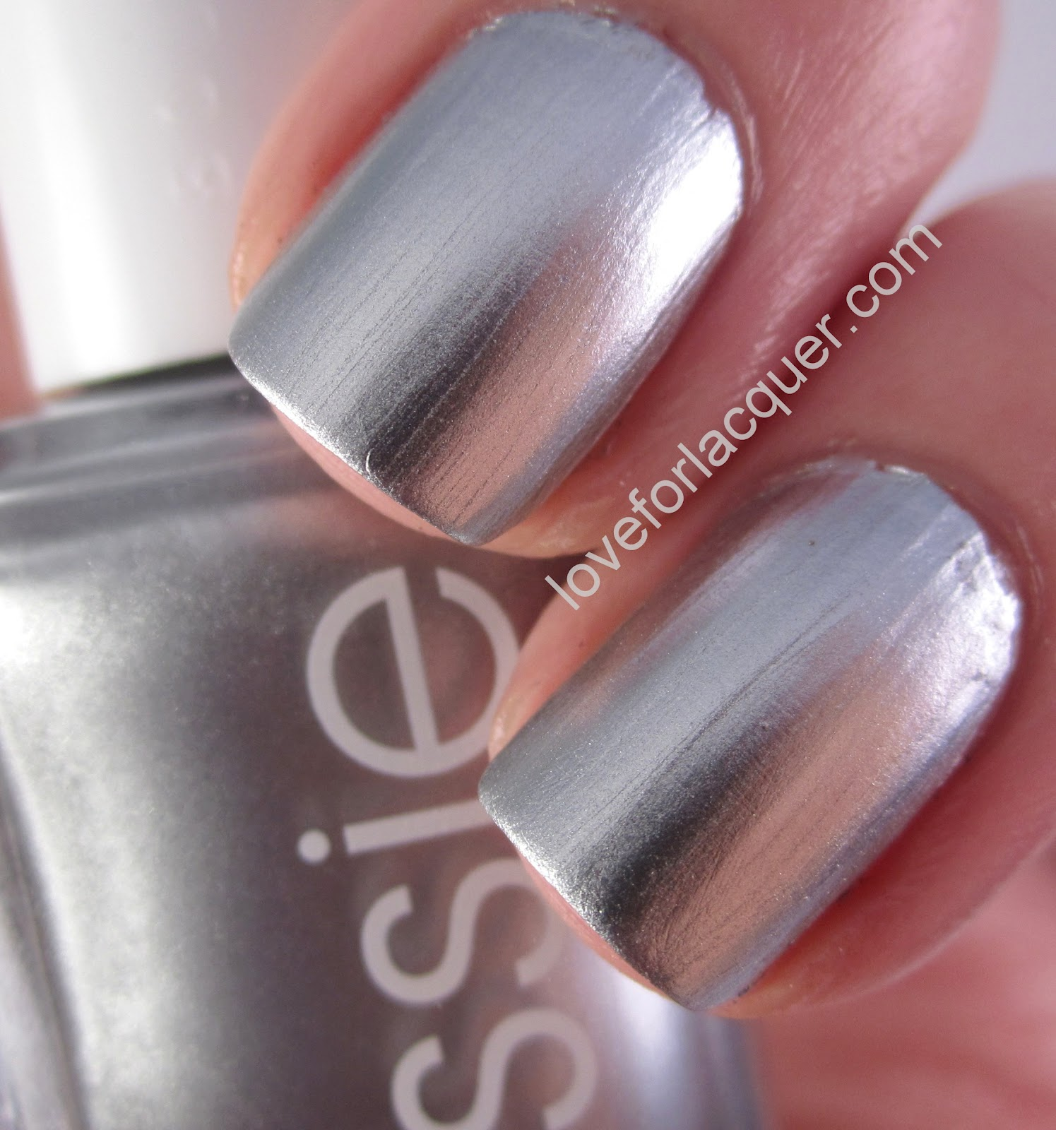 Essie Mirror Metallics Swatches & Review - Love for Lacquer
