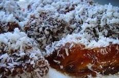 Resep praktis (mudah) kue ongol ongol spesial (istimewa) enak, gurih, lezat