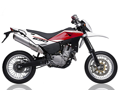 2012 Husqvarna SMR630 Motorcycle Photos, 480x360 pixels