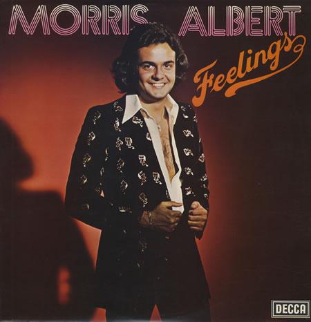 Morris Albert Net Worth