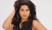 Voluptuous  beauty Sraddha Das portfolio pics