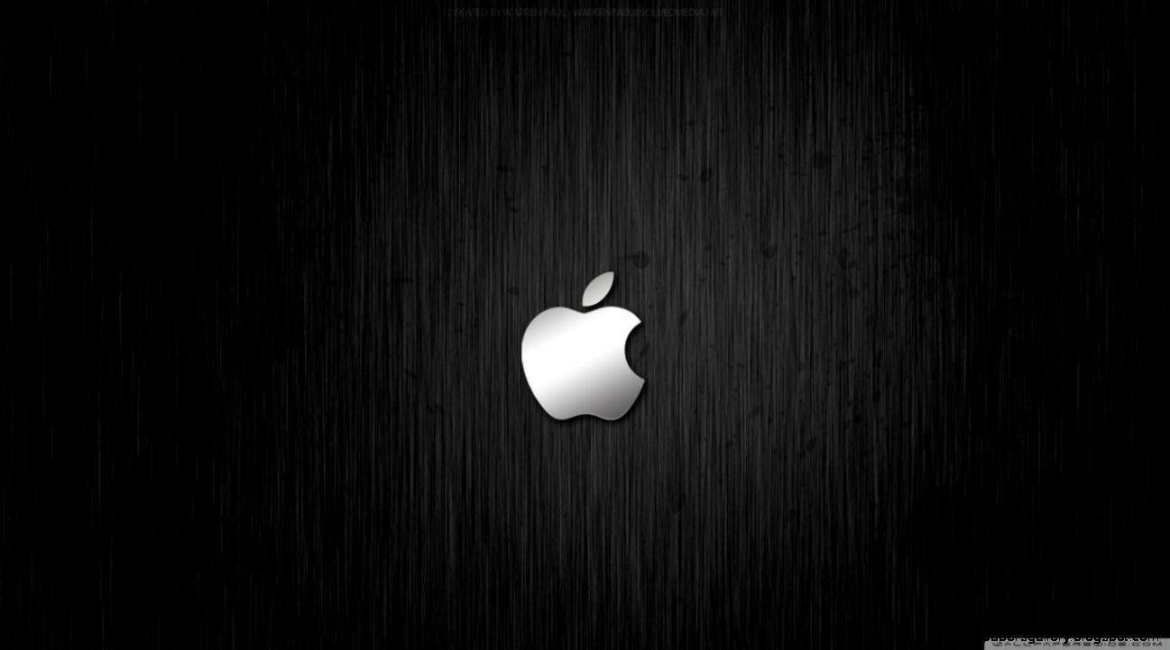 Metal Apple HD desktop wallpaper  Widescreen  High Definition