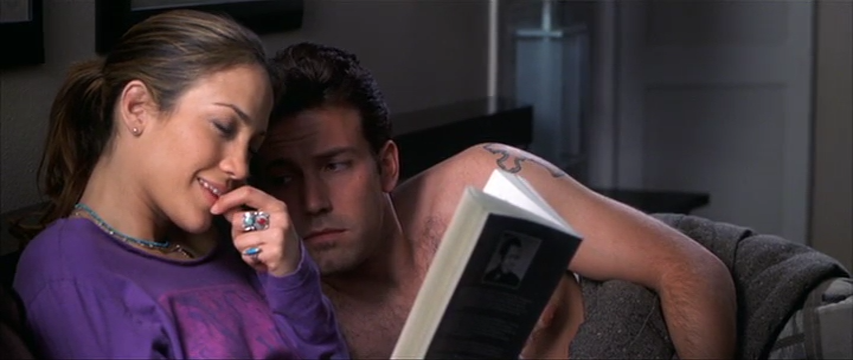 Your Stupid Minds: Podcast: Gigli (2003)
