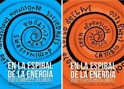 """""""En la espiral de la energia""""liburu aurkezpena Maiatzak 8 mikelazulon"""
