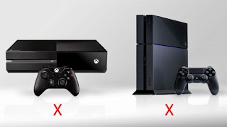 Xbox One and PS 4 Backwards compatibility