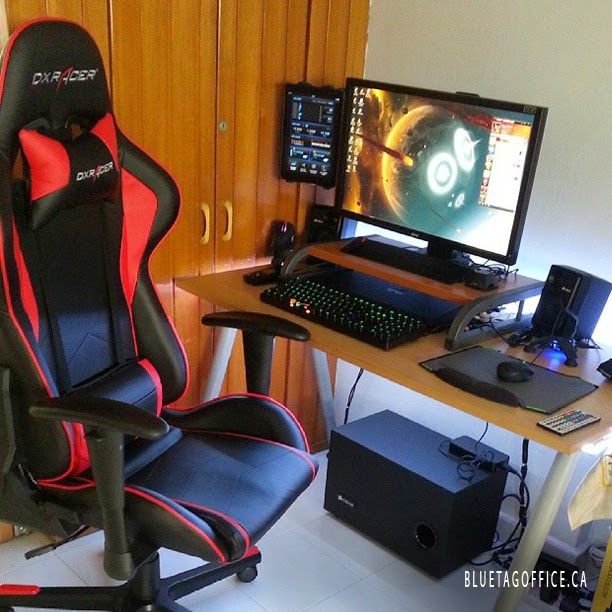 fice Chair on Sale in Canada What s The Best Gaming