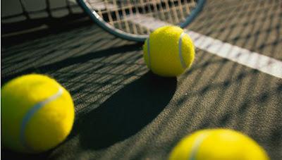 Bolas-de-Tennis