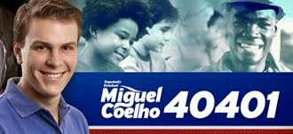 MIGUEL COELHO 40401