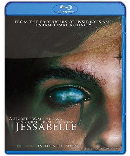 Jessabelle 1080p HD Latino