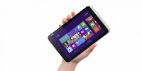 Review Tablet Acer W3-810 OS Windows 8