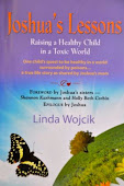 "Click on ""Joshua's Lessons"" below to buy a SIGNED copy of Linda's new book"