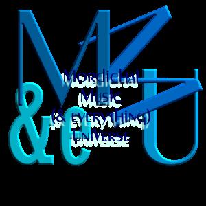 Mordichai Music (& everything) UniVerse  http://RedbluEDream.com