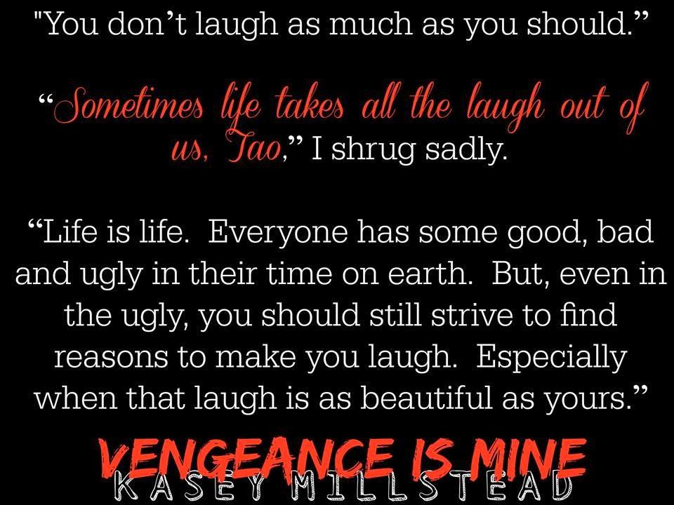 Vengeance Is Mine teaser 3