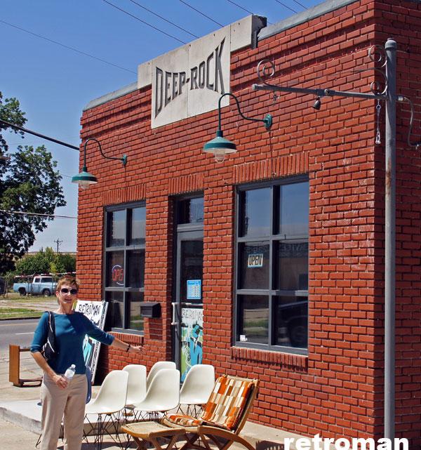 Tulsa Office Furniture Consignment