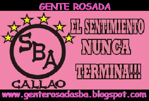 Gente Rosada