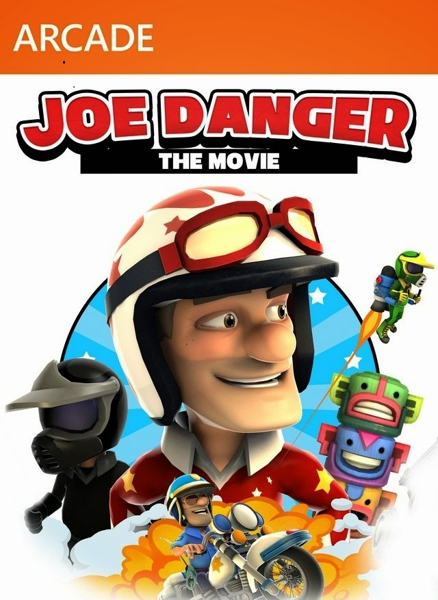 Joe Danger 2 The Movie 100% working
