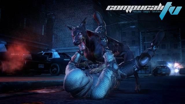 Imagenes HD Resident Evil Operation Raccoon City PC Full Español Juego 1.2