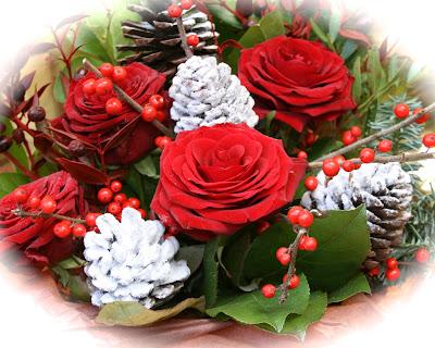Flores Naturales Ruiz de Ocenda