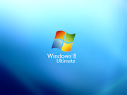 A few weeks ago I downloaded a Developer Preview of Windows 8.