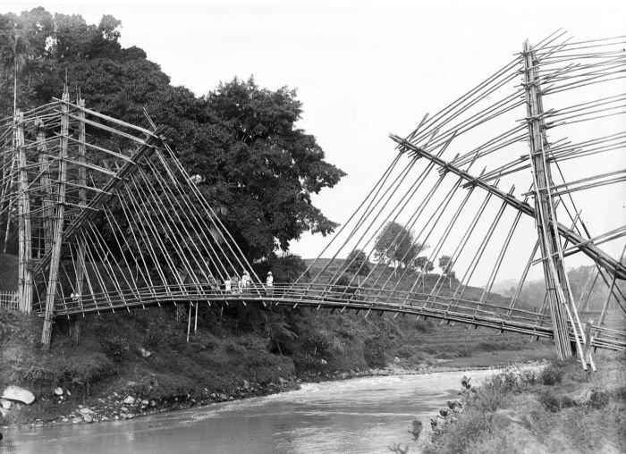 Wonosobo Indonesia  city images : Mekar Jaya Bochary: FOTO DJADOEL OENIK Jaman Hindia Belanda