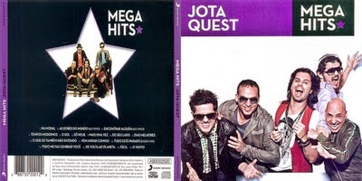 Mega Hits Jota Quest 2015