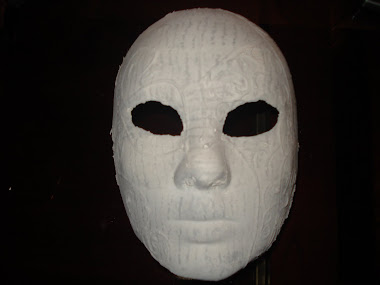 Plain Mask, Same as Above